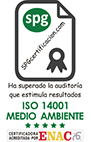 Àgora Col·lectivitats ISO 14001