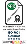 Àgora Col·lectivitats ISO 9001